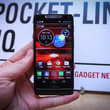 Motorola Droid Razr M   - photo 1