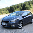 Kia Cee'd Sportswagon 1.6 CRDi 3 - photo 8