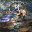 PS3 Wonderbook: Book of Spells  - photo 12