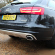 Audi A6 Allroad 3.0 TDI Quattro - photo 10