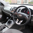 Kia Sportage 2.0 CRDi KX-4 - photo 18