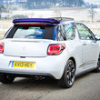 Citroen DS3 Cabriolet - photo 9