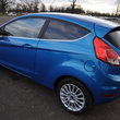 Ford Fiesta Titanium 1.0 EcoBoost - photo 9