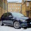 Volkswagen Golf GT 1.4 TSi - photo 1