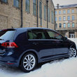 Volkswagen Golf GT 1.4 TSi - photo 9