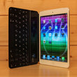 Logitech Ultrathin Keyboard Cover for iPad mini - photo 1