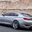 BMW unveils new Concept CS  - photo 2