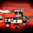 White Stripes launch special edition Lomography cameras - photo 2