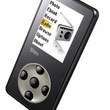 Shiro launches self-powered solar MP3 player  - photo 2