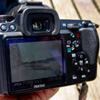 Pentax K-7 DSLR camera - photo 12