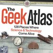 """Geek Atlas"" sales to help Bletchley Park  - photo 1"