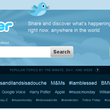 Twitter rolls out updated homepage - photo 2