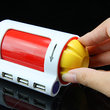USB hub with paper-clip holder launches  - photo 3