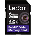 Lexar Media announces two new HD video card lines