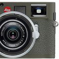 Leica announces M8.2 Safari limited edition