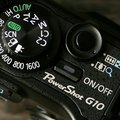 Canon releases G10 firmware update