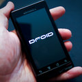 Motorola Droid to launch as Milestone in Germany