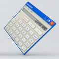 Clever concept sees OS calculators created in real life