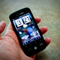 Verizon Droid Eris by HTC hands on