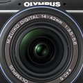 Olympus Pen E-P2 announced