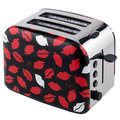 Lulu Guinness for Comet toaster launches