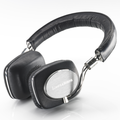Bowers and Wilkins announce P5 headphones