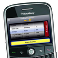 Urbanspoon comes to BlackBerry