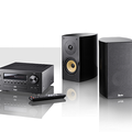 Teufel launches Impaq 40 mini Hi-Fi