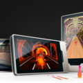 Zune HD 3D games released