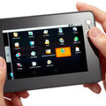 5-inch Android-based OLED media tablet unveiled by OEM Moto