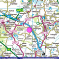 Ordnance Survey maps to be issued free