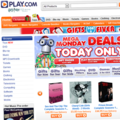 Play.com announces Mega Monday