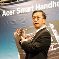 Acer reveals 2010 Android plans