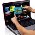Multi-touch Dell Studio 17 and Inspiron One 19 announced