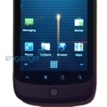 Google's Nexus One gets FCC clearance