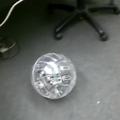 VIDEO: Robotic hamster controlled by Wiimote