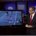 NFL official uses Xbox 360 for analysis