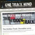 WEBSITE OF THE DAY - One Track Mind