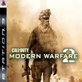 Modern Warfare 2 nabs Christmas number one spot