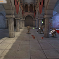 VIDEO: Unreal Engine 3 on iPod Touch
