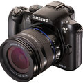 """Next-gen"" Samsung NX10 gets official"