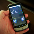 Nexus One hands-on
