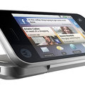 Motorola backflip: Moto's second Motoblur Android phone