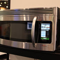 Android-powered microwave brings cooking to the Google OS