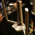 Beamz Interactive Music System hands-on