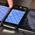 VIDEO: iPhone beats Droid and Eris in touchscreen showdown
