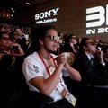 Sony to showcase 3D to consumers in Europe
