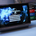 Panasonic Portable Blu-ray gets second outing
