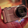Photos: Samsung WB650 hands-on