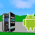 Android to overtake iPhone in 2013